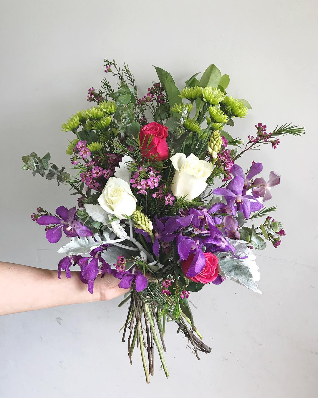 Flower delivery melbourne the little market bunch marketfresh florists photo gallery izmirmasajfo Gallery