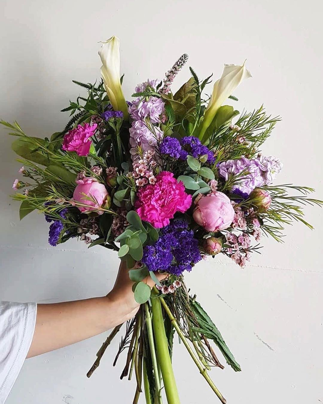 Flower delivery melbourne the little market bunch marketfresh florists photo gallery all photos 3 izmirmasajfo Gallery